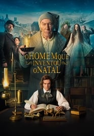 O Homem Que Inventou o Natal (2018) BLU-RAY 1080P DOWNLOAD TORRENT DUB E LEG