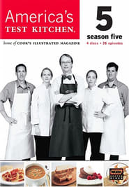 America's Test Kitchen staffel 5 stream