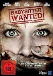 Babysitter Wanted Full Movie