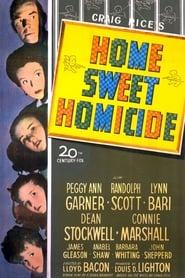 Home Sweet Homicide (1946)
