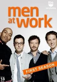 Watch Men at Work season 1 episode 2 S01E02 free