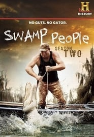 Swamp People saison 2 streaming vf