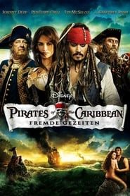 Watch Pirates of the Caribbean: On Stranger Tides Online Movie