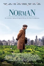 Norman: The Moderate Rise and Tragic Fall of a New York Fixer Poster