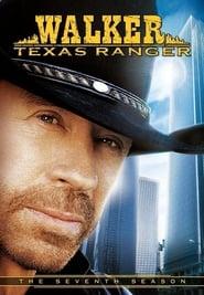 serie Walker, Texas Ranger: Saison 7 streaming
