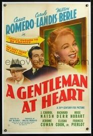 Photo de A Gentleman At Heart affiche