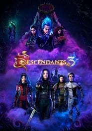 فيلم Descendants 3 2019 مترجم