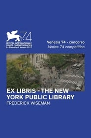 Ex Libris – New York Public Library streaming vf