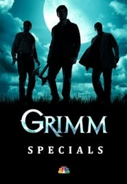 Grimm - Season 1 Episode 3 : BeeWare Season 0