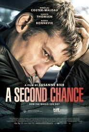 Image of A Second Chance