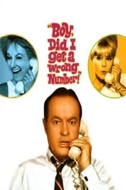 Boy, Did I Get a Wrong Number! Film in Streaming Gratis in Italian