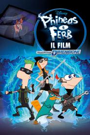 Phineas e Ferb - Viaggio nella seconda dimensione