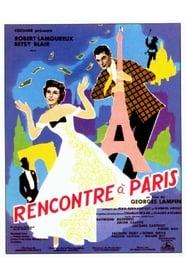 Rencontre à Paris (1956)