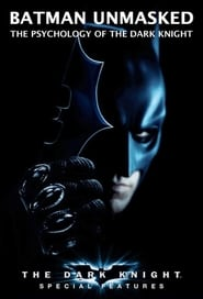 Batman Unmasked: The Psychology of the Dark Knight Viooz