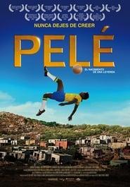 Ver Pelé, el nacimiento de una leyenda Online HD Español (2016)