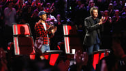 The Voice saison 9 episode 18