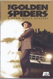 Image The Golden Spiders: A Nero Wolfe Mystery