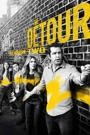Streaming The Detour poster