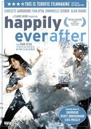 Affiche de Film ...And They Lived Happily Ever After