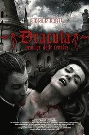 Dracula principe delle tenebre