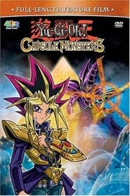 Yu-Gi-Oh! Capsule Monsters streaming vf poster