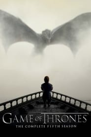 Game Of Thrones 5º Temporada (2015) Blu-Ray 720p Download Torrent Dublado e Legendado