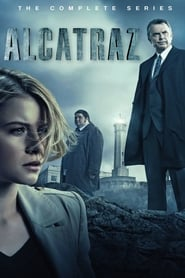 Alcatraz streaming vf poster
