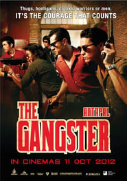 The Gangster Film Plakat