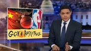 The Daily Show with Trevor Noah Season 25 Episode 7 : Will Smith