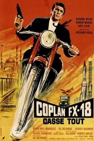 Coplan Fx18 Casse Tout Film in Streaming Gratis in Italian