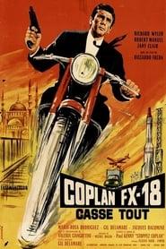 Coplan Fx18 Casse Tout bilder