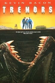 Tremors en streaming