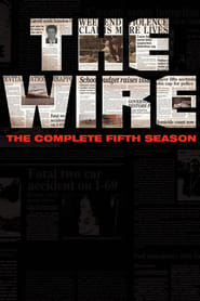 The Wire saison 5 streaming vf