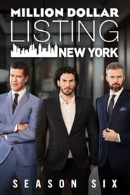 Streaming Million Dollar Listing New York poster