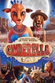 Cinderella: Once Upon A Time... In The West Poster