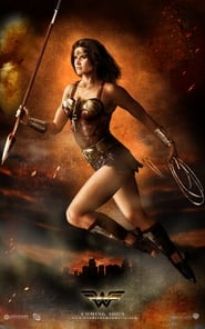 Bilder von Wonder Woman