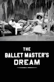 The Ballet Master's Dream