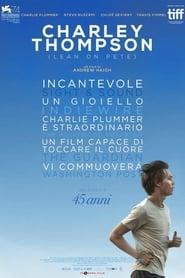 Charley Thompson (2018)