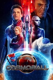 Poster Cosmoball 2020