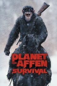 Watch Planet der Affen - Survival Online Movie