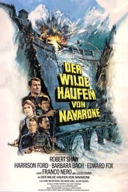 Watch Force 10 from Navarone Online Movie