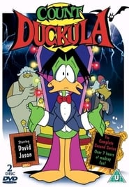 Count Duckula saison 2 streaming vf