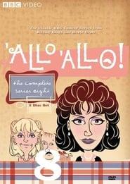 'Allo 'Allo! - Season 8