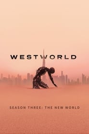 Westworld - Season 1 Episode 5 : Contrapasso