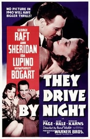 They Drive by Night film streaming