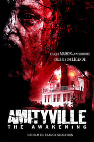 Amityville : The Awakening Poster