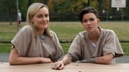 Orange Is the New Black saison 3 episode 10