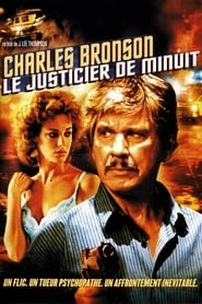 Le justicier de minuit en streaming