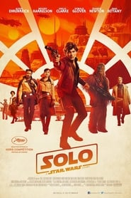 Solo: A Star Wars Story en streaming
