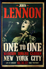 The One to One Concert